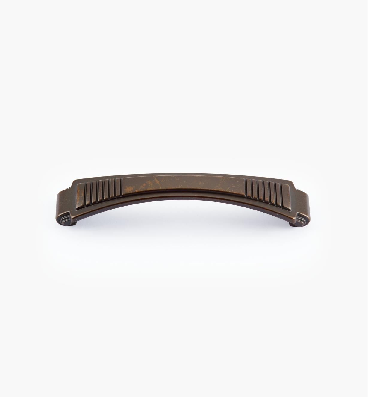 00A7624 - Belair Hardware – Dark Bronze Handle