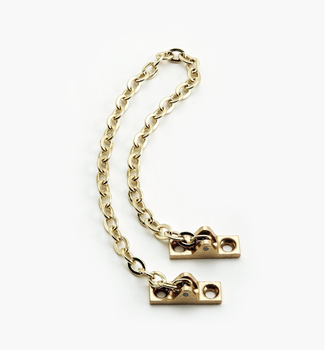 "00F0401 - 9 1/2"" Chest Chain"