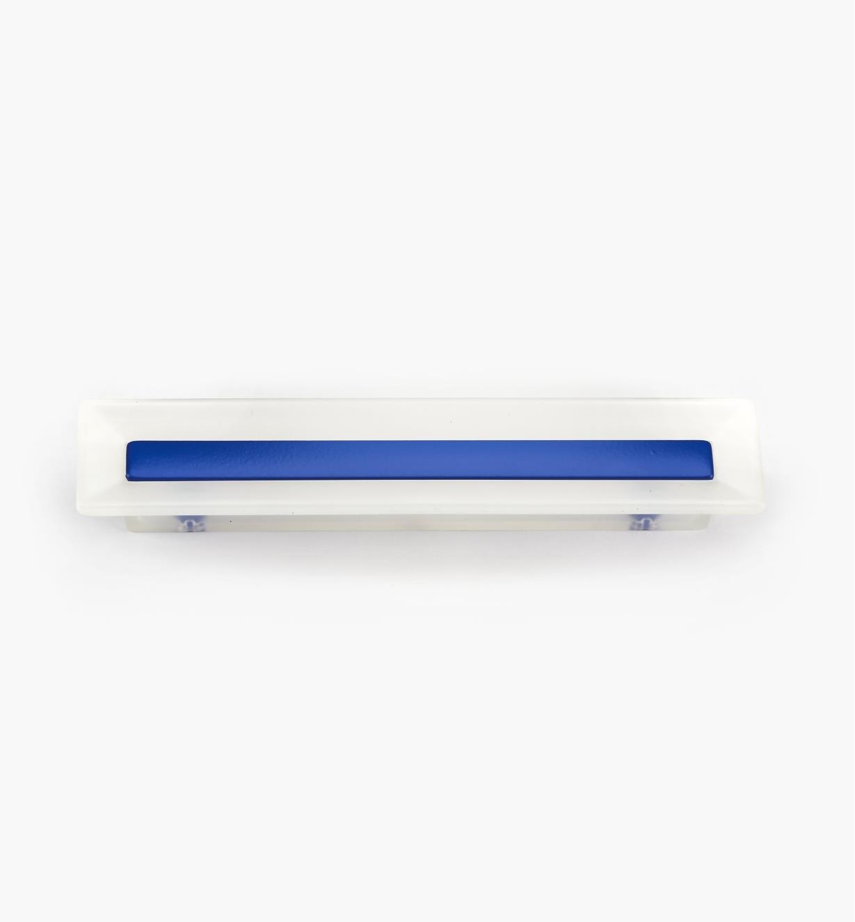 00W5413 - 96mm Bungee Handle, Blue