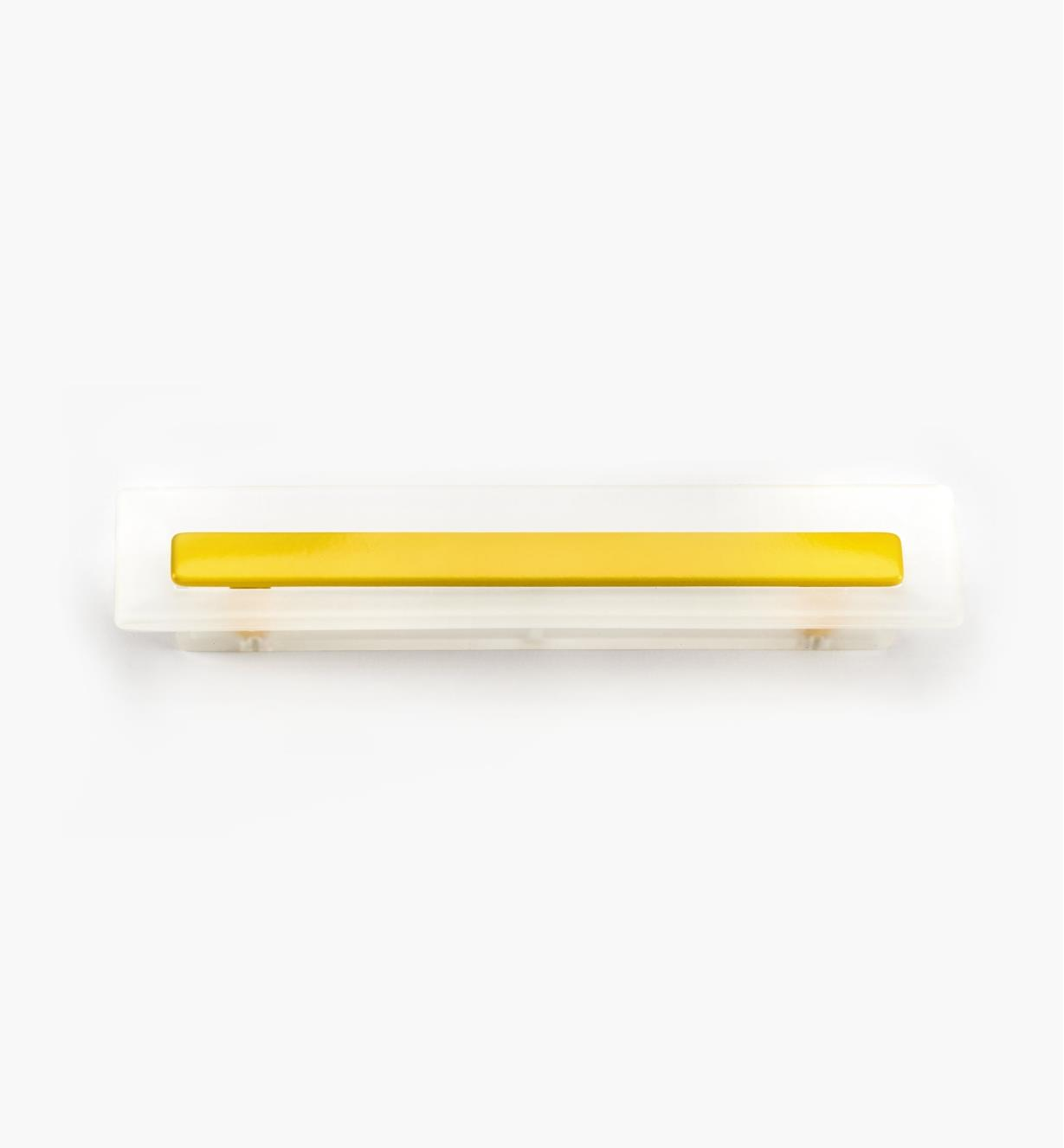 00W5443 - 96mm Bungee Handle, Yellow