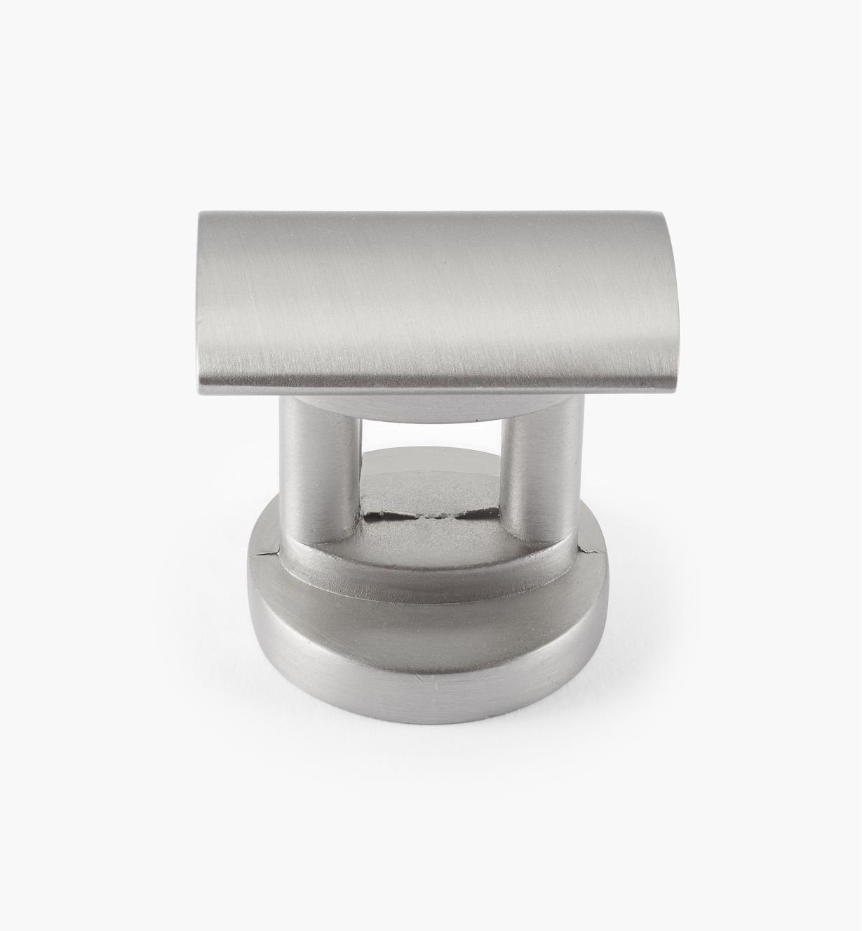 01W4430 - Monarch Satin Nickel Knob