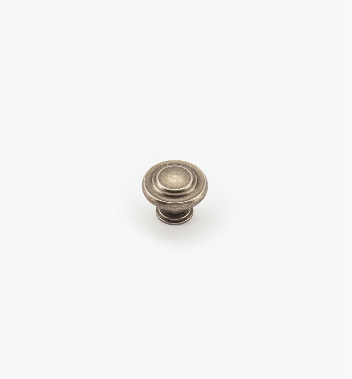 """02A0715 - 1 5/16"""" Twist Ring Knob"""
