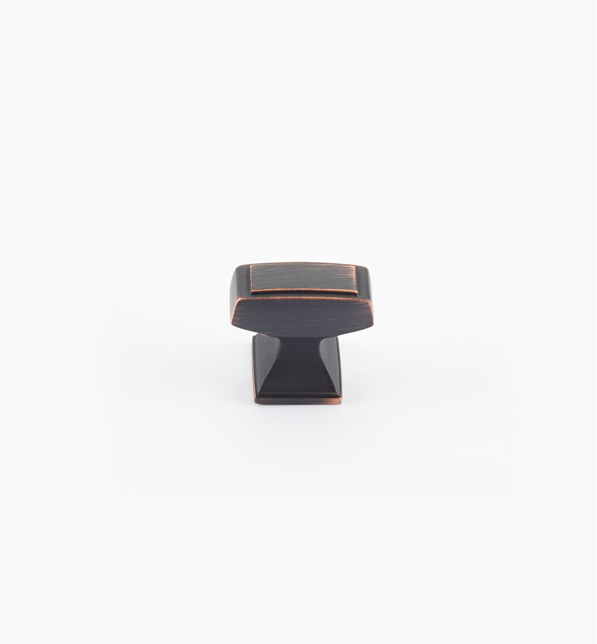 02A4520 - Oil-Rubbed Bronze Knob