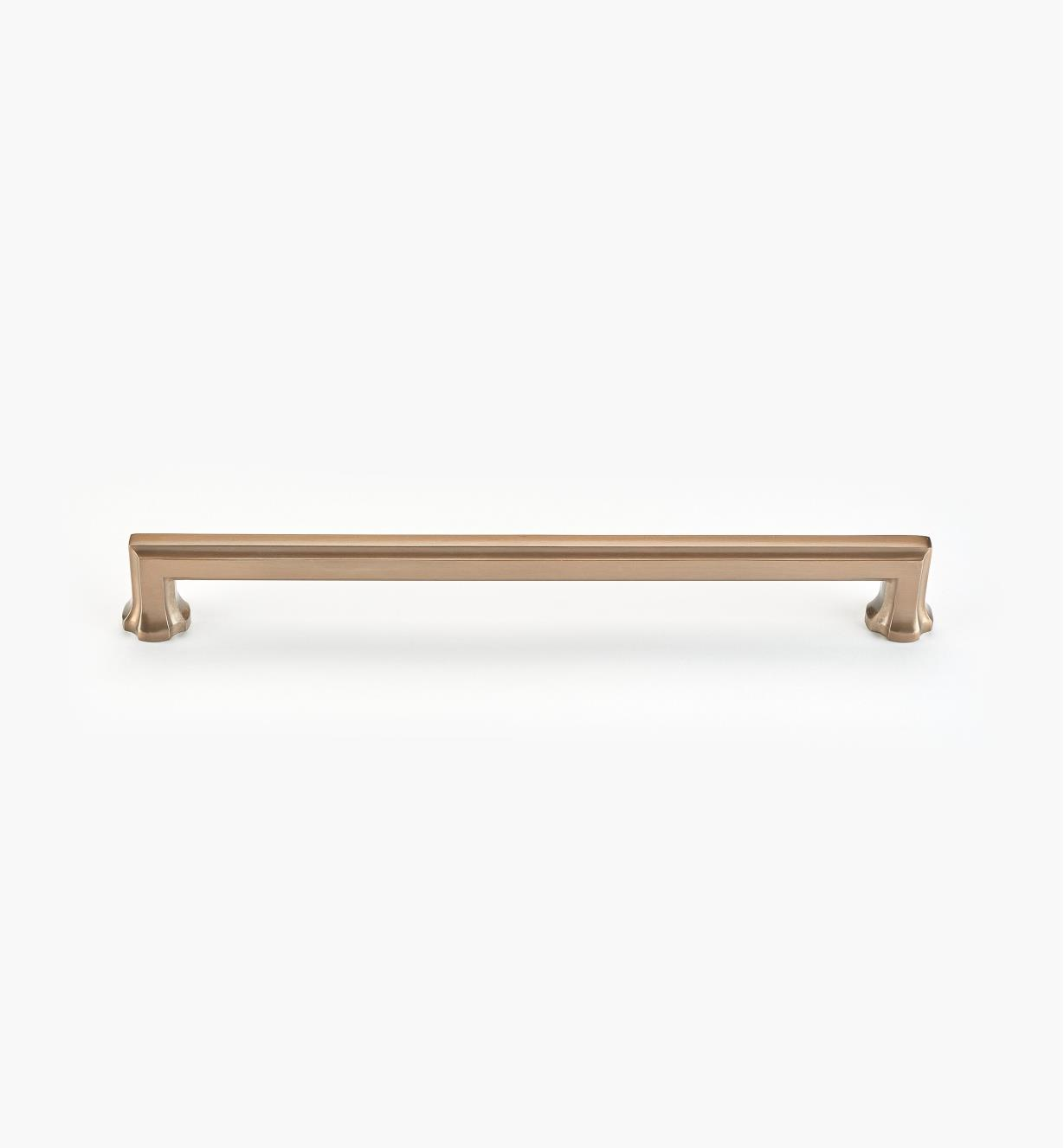 "02A5125 - Empire Suite – 12"" Light Bronze Appliance Handle"