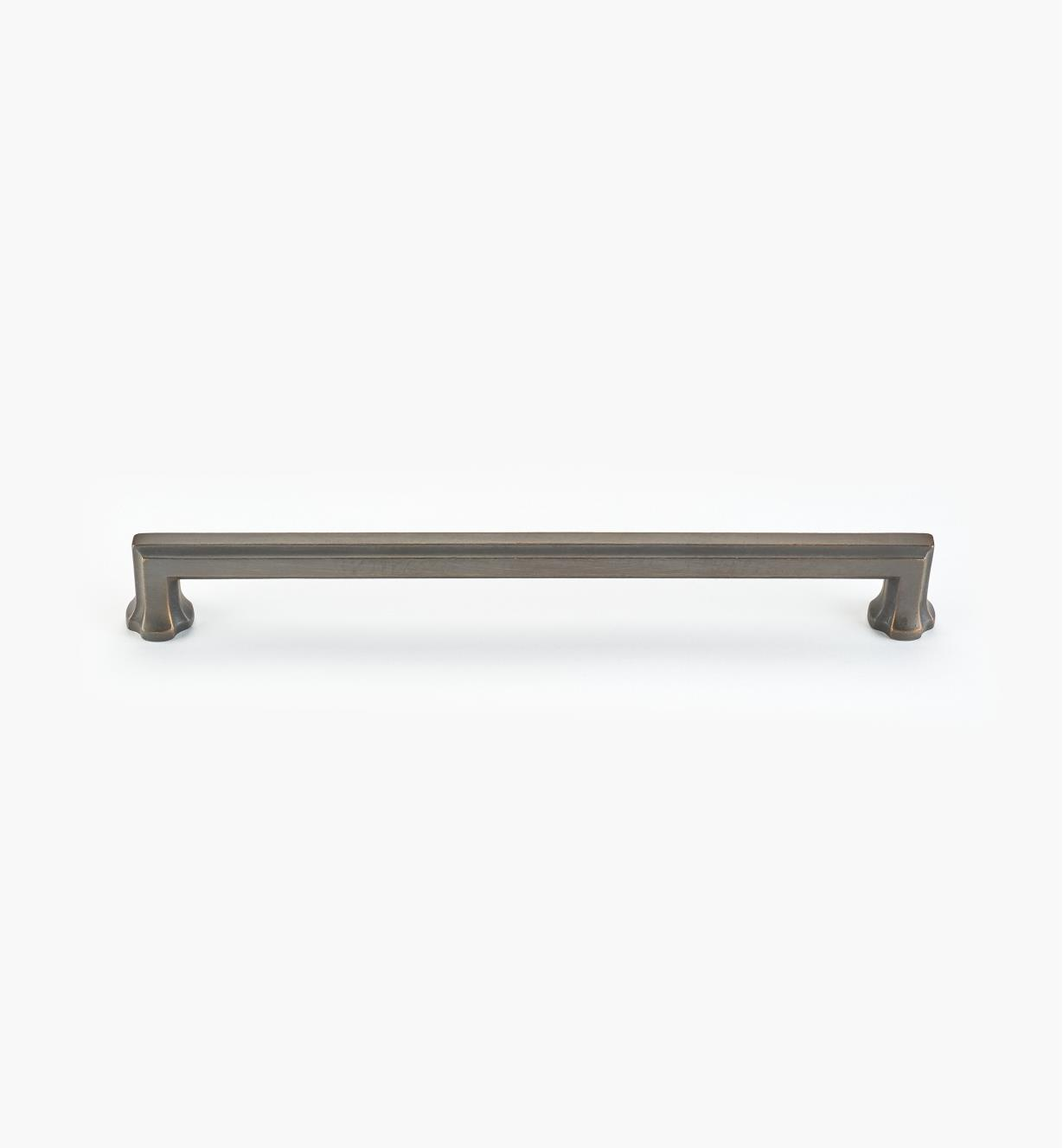 "02A5146 - Empire Suite – 12"" Antique Bronze Appliance Handle"