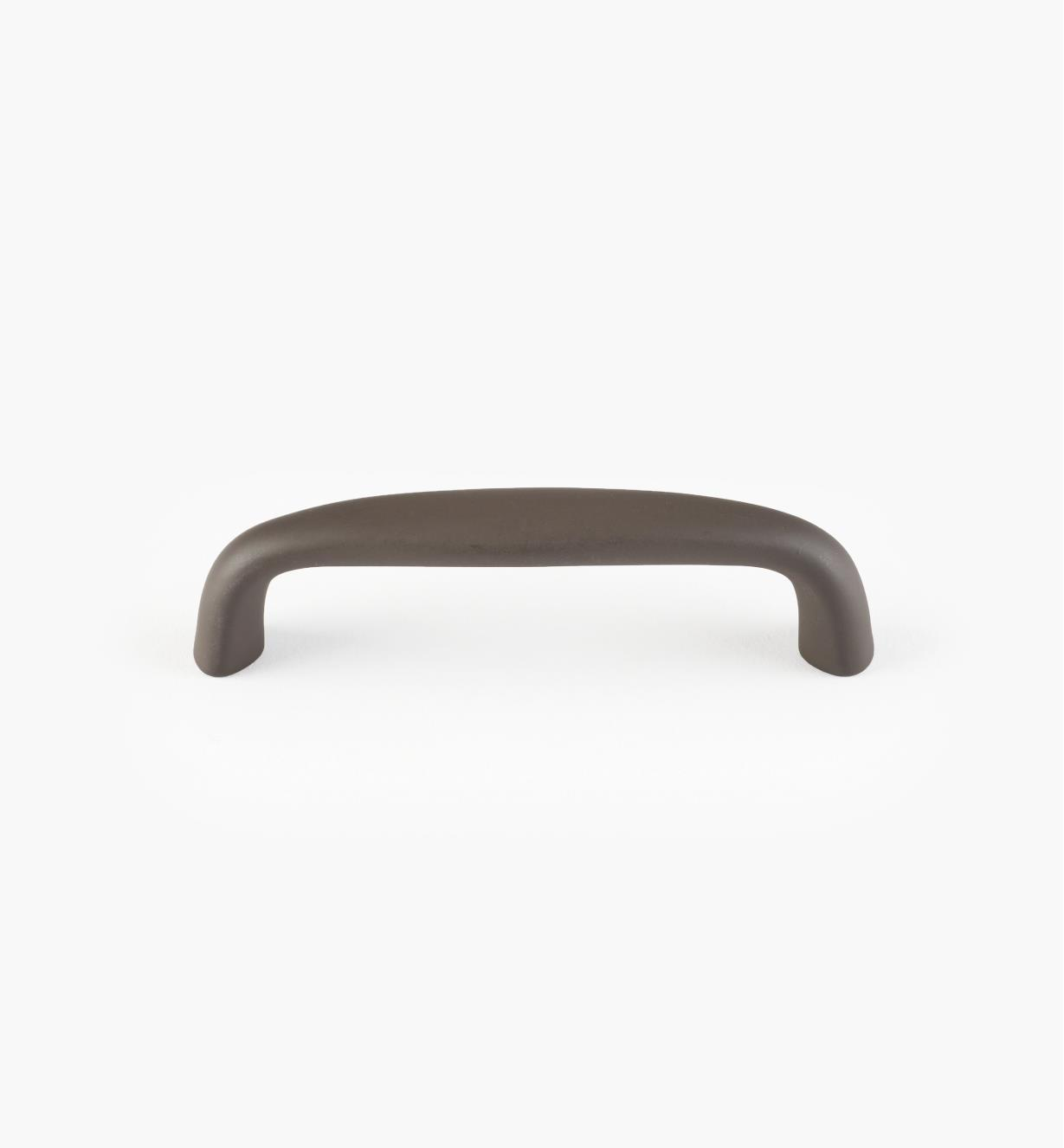 "02W1121 - 3 3/8"" Oil-Rubbed Bronze Small Pull (3"")"