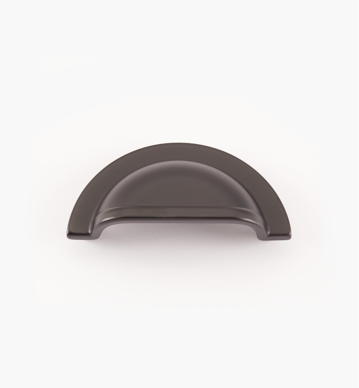 "02W1637 - Oil-Rubbed Bronze Suite - 3"" Round Cast Pull"