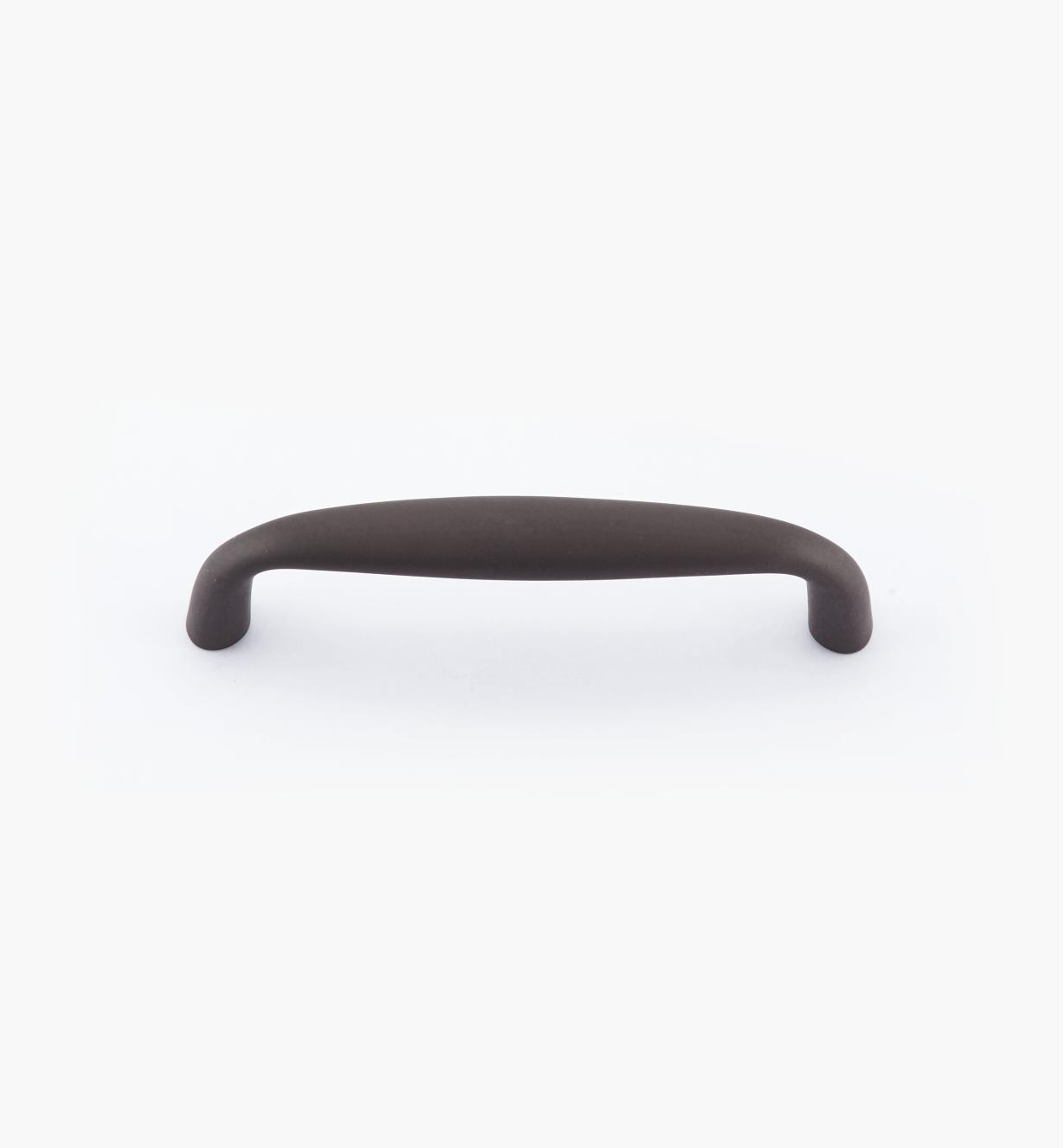 "02W1806 - 4 3/8"" Oil-Rubbed Bronze Large Pull (4"")"