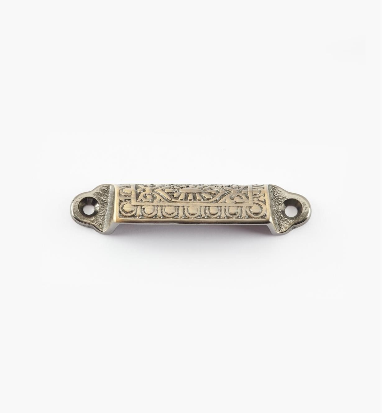 02W2650 - 83mm 1/4 Round Pull