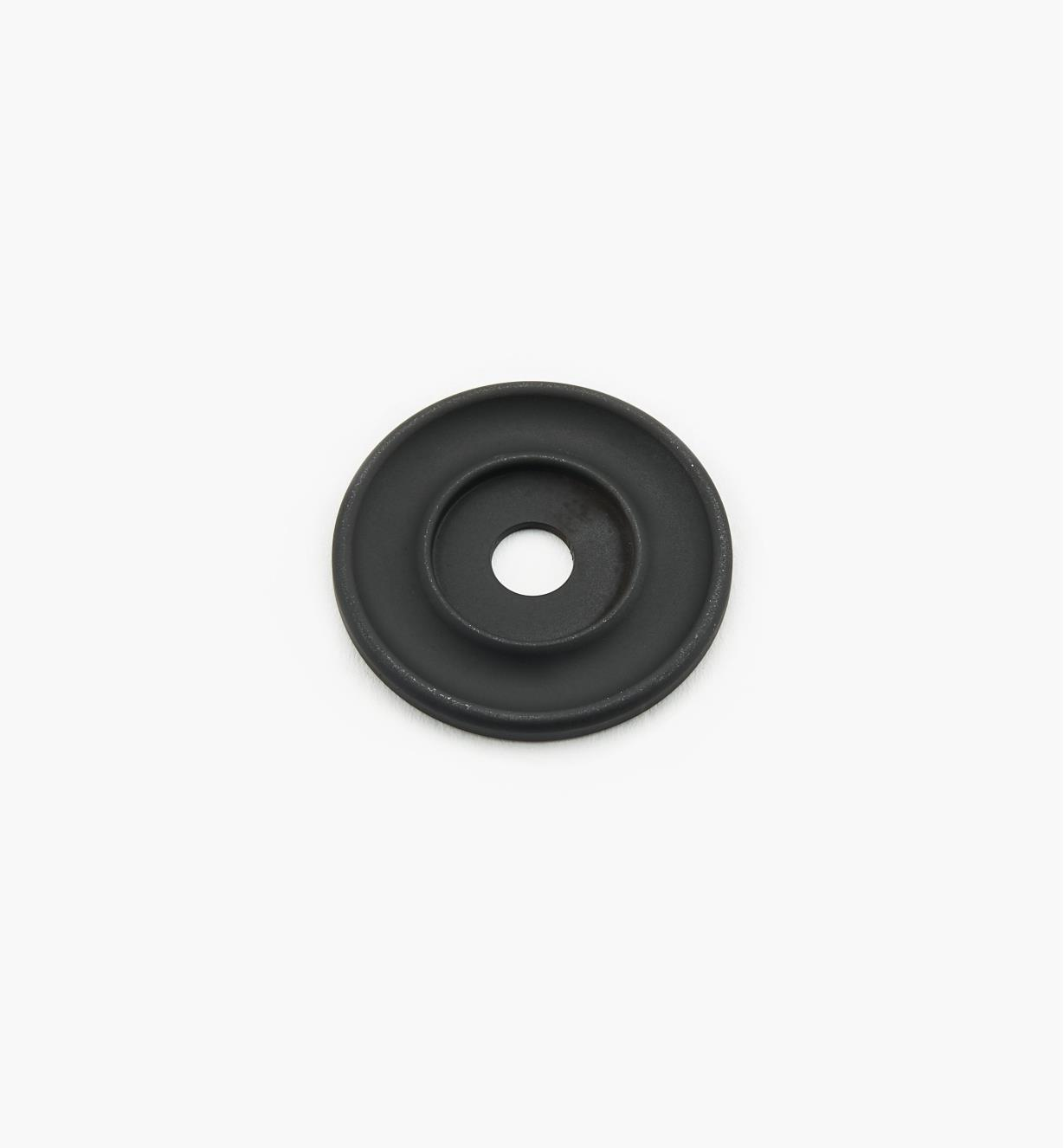 "02W3250 - Oil-Rubbed Bronze Suite - 1 1/4"" Knob Escutcheons"