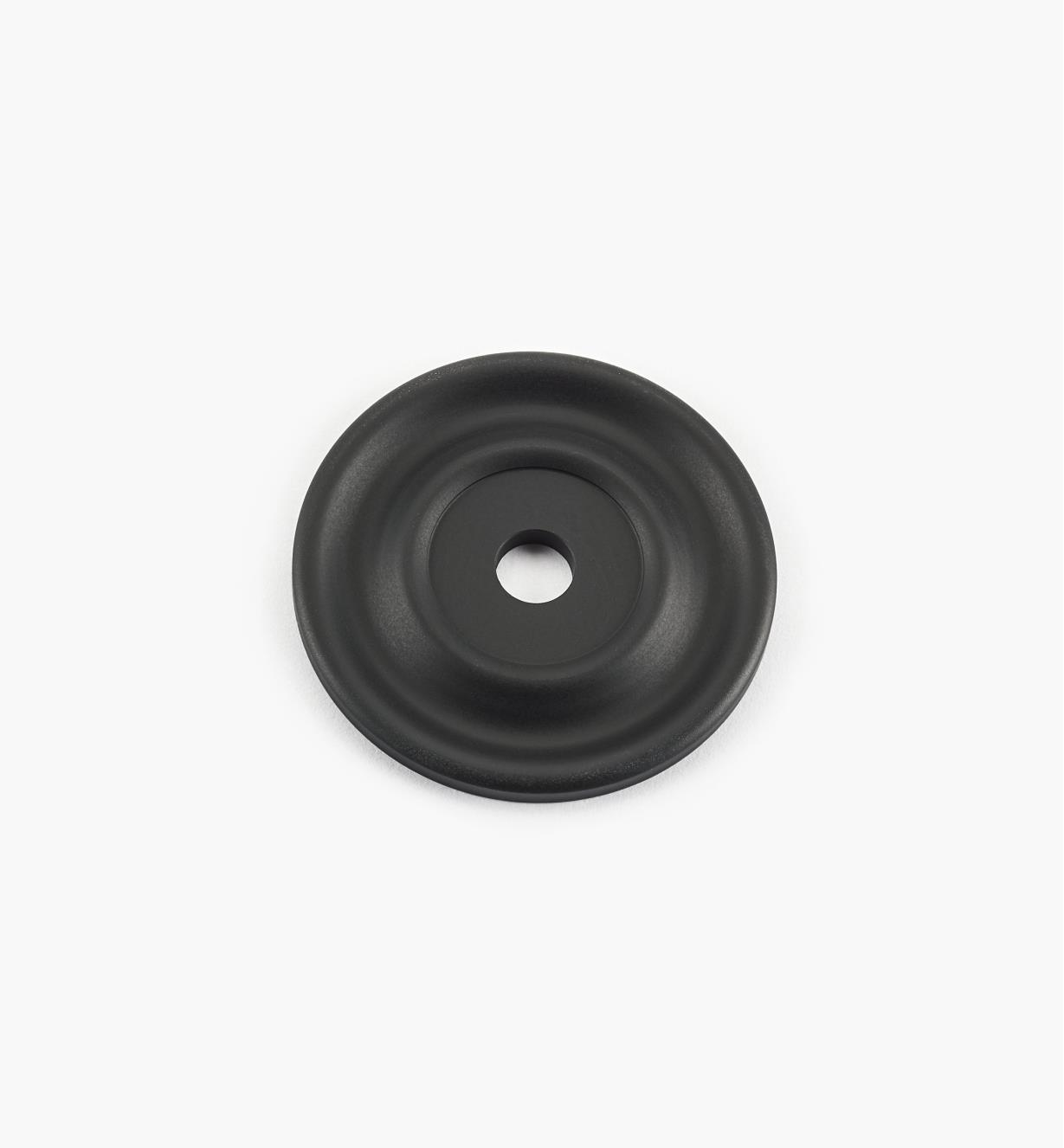 "02W3251 - Oil-Rubbed Bronze Suite - 1 5/8"" Knob Escutcheons"