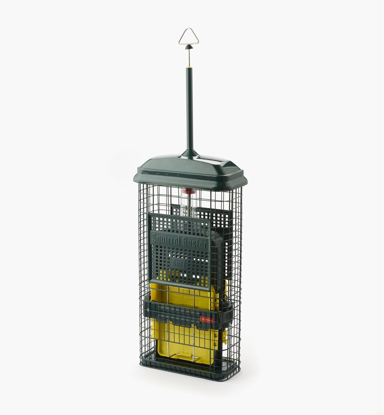 AG340 - Squirrel Buster Suet Feeder