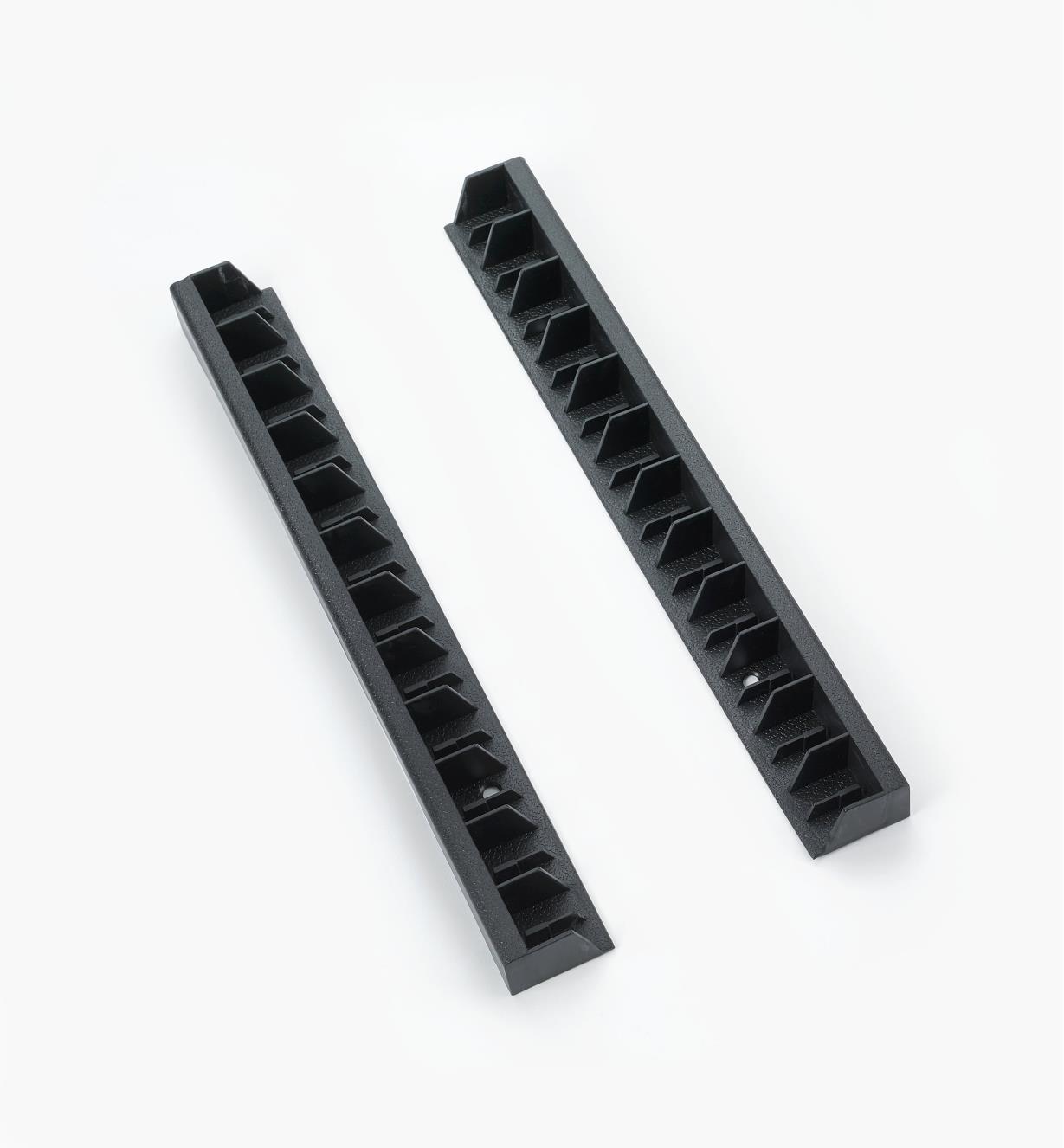 00S4003 - Supports pour CD, la paire