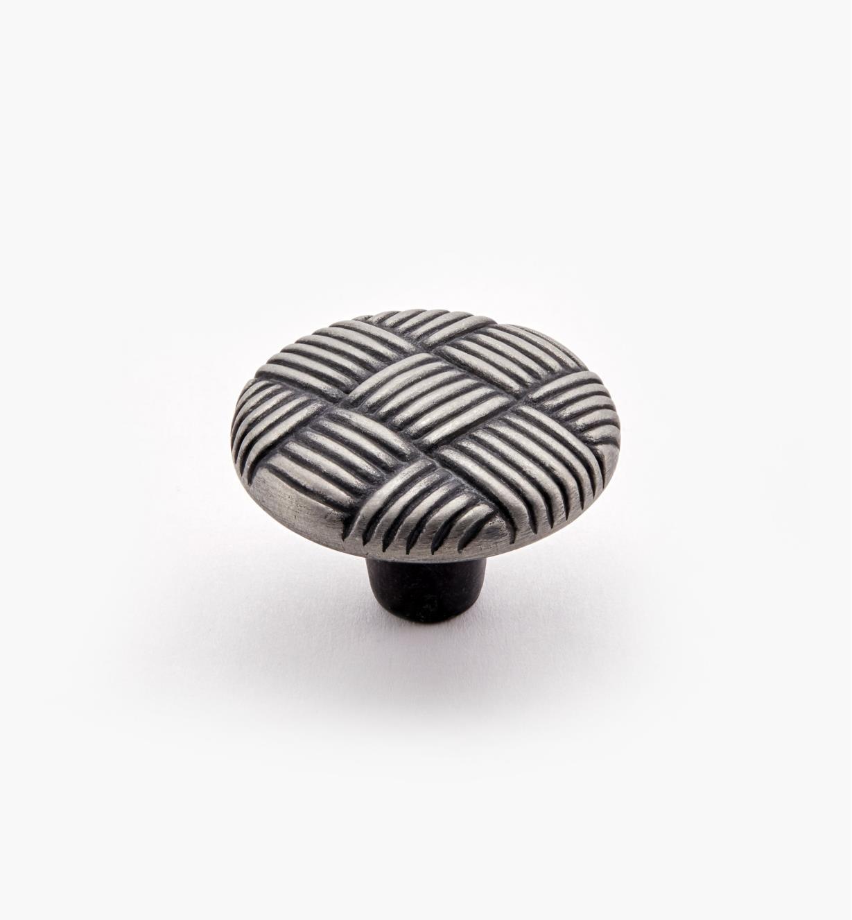 "02W3562 - 1 1/4"" Tapestry Round Knob"