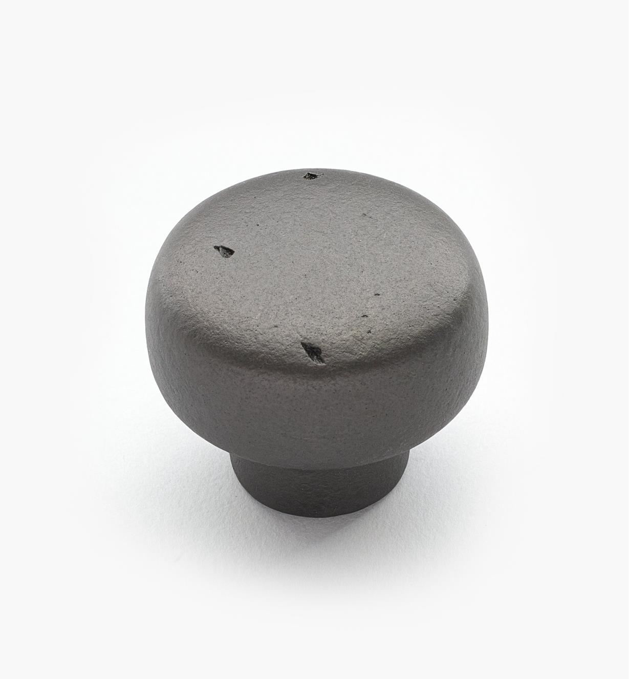 02W4501 - Sierra Suite Round Knob