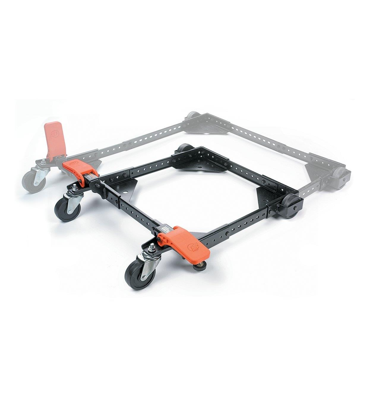03J2505 - Mobile Machine Base