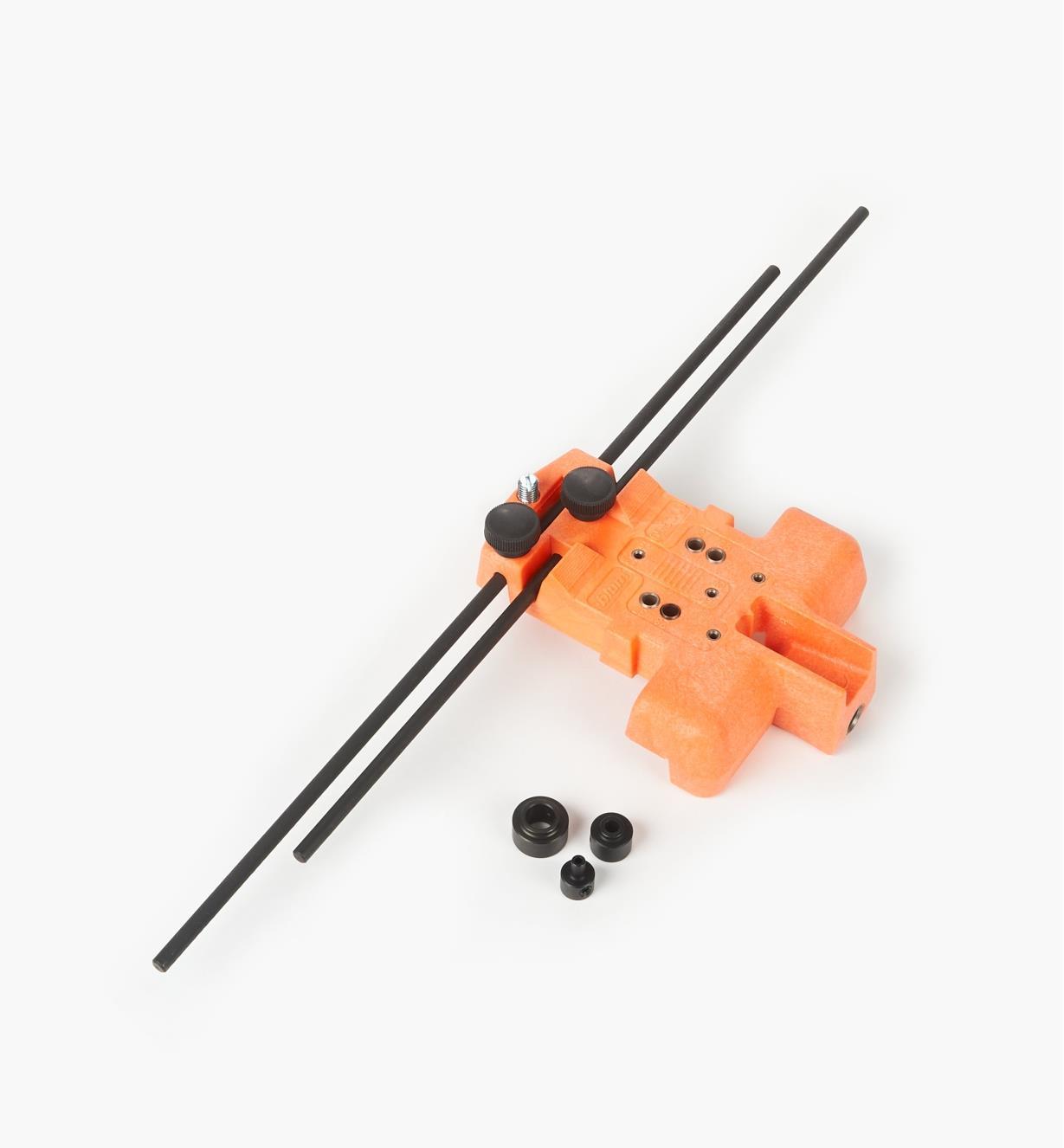 00B1750 - Pro Blumotion Drilling Jig