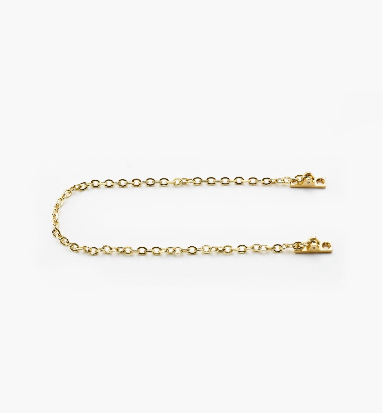 "00F0402 - 15"" Chest Chain"