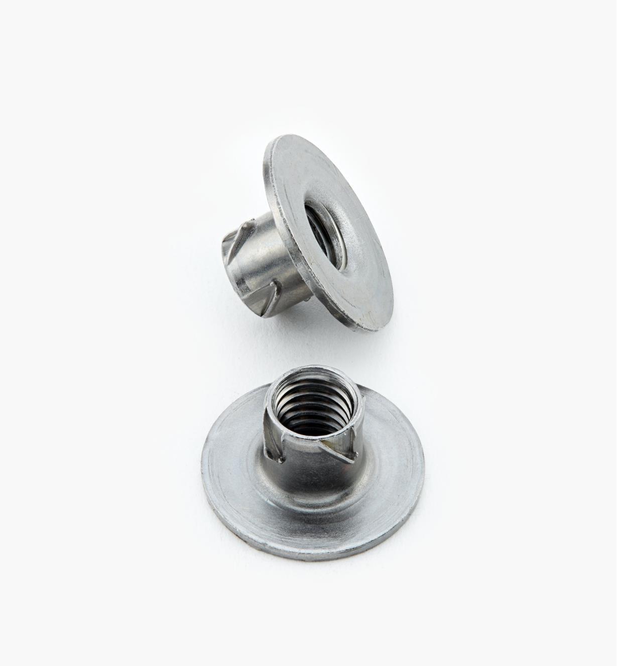 00N2302 - Propell Nuts, pkg. of 10