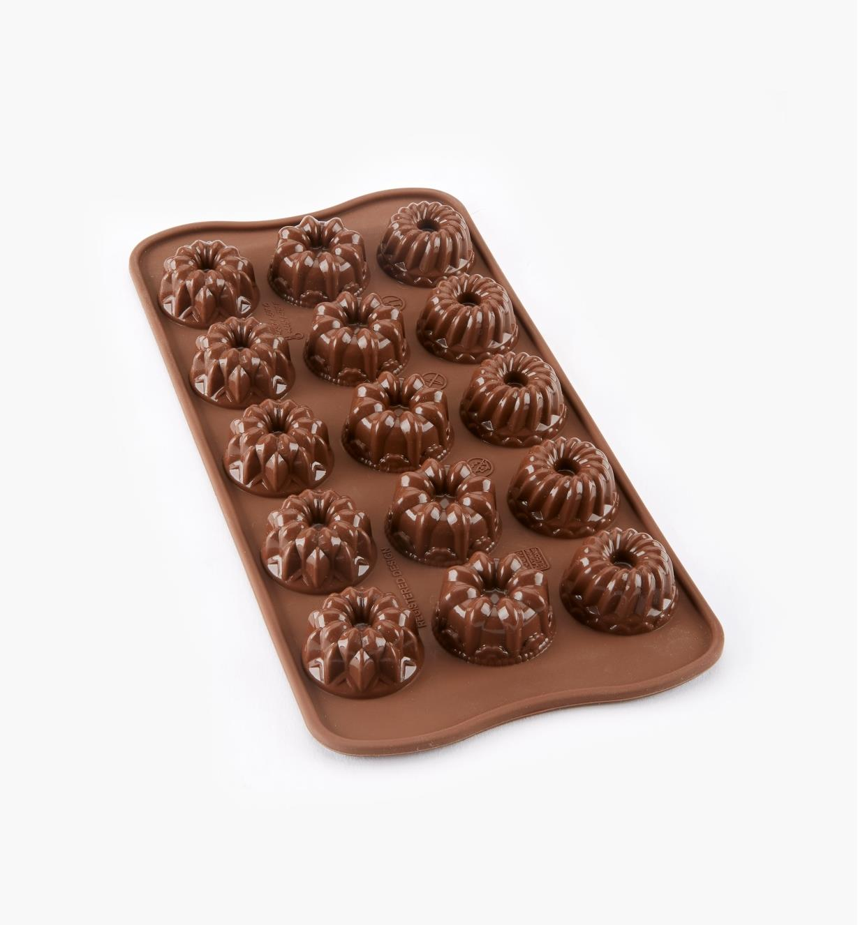 45K2216 - Mini Cake Chocolate Mold
