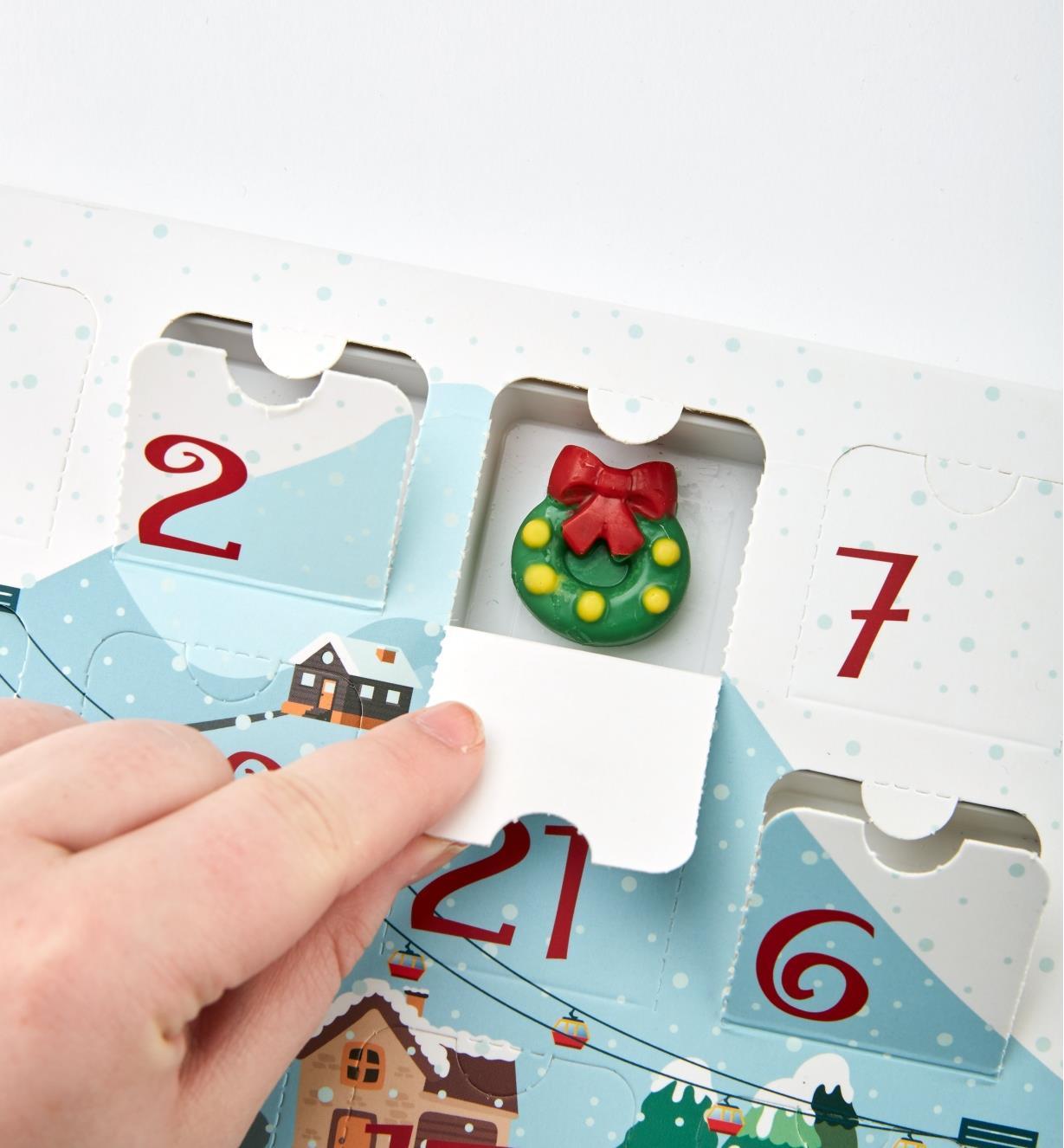 45K2223 - Advent Calendar Kit