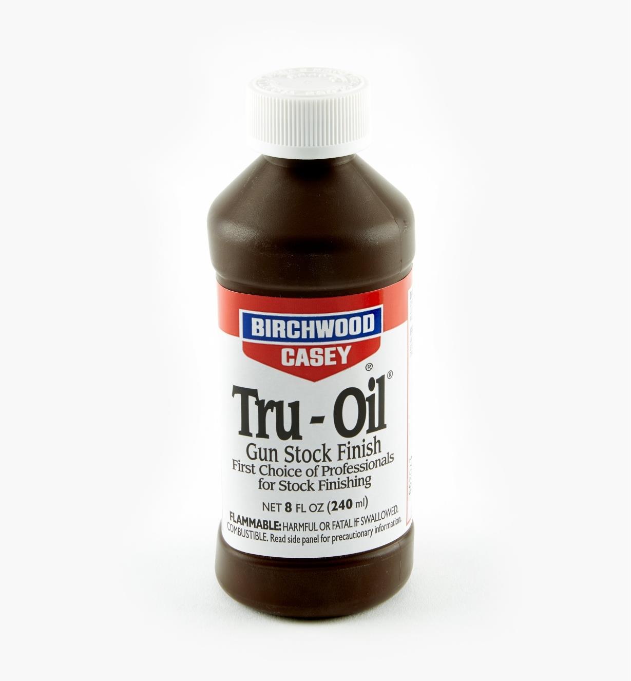 56Z2908 - Tru-Oil, 8 oz