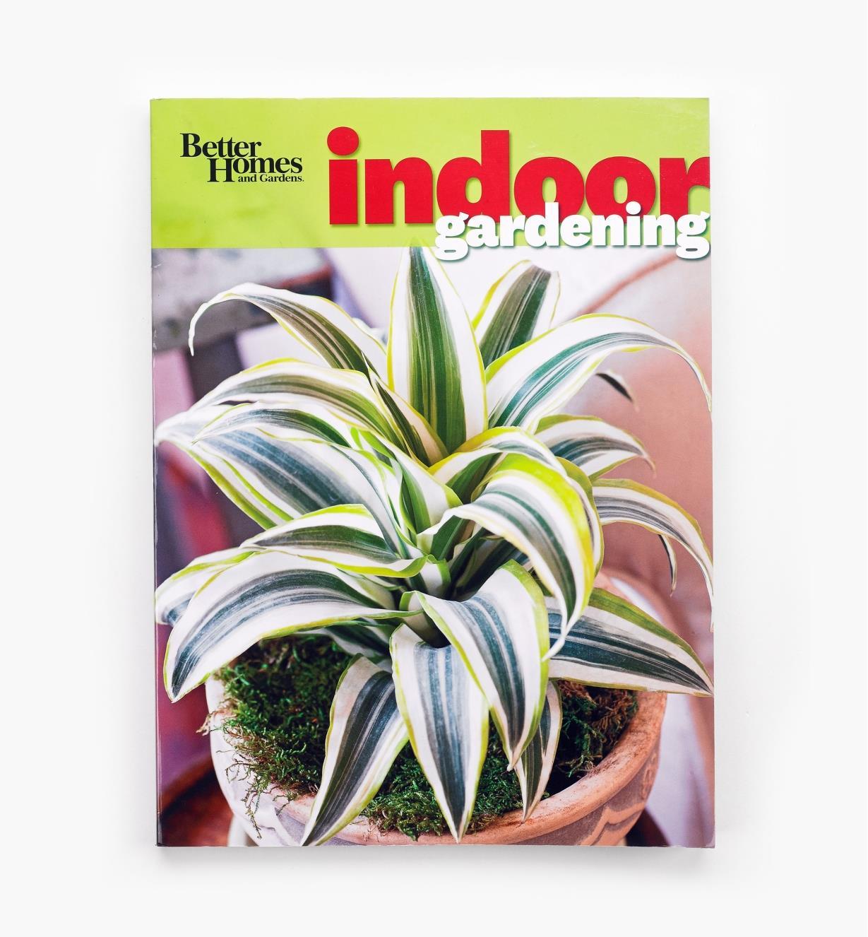 99W7613 - Indoor Gardening