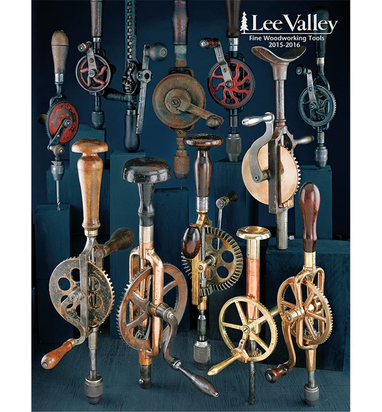 Fine Woodworking Tools 2015-2016 - Lee Valley Tools