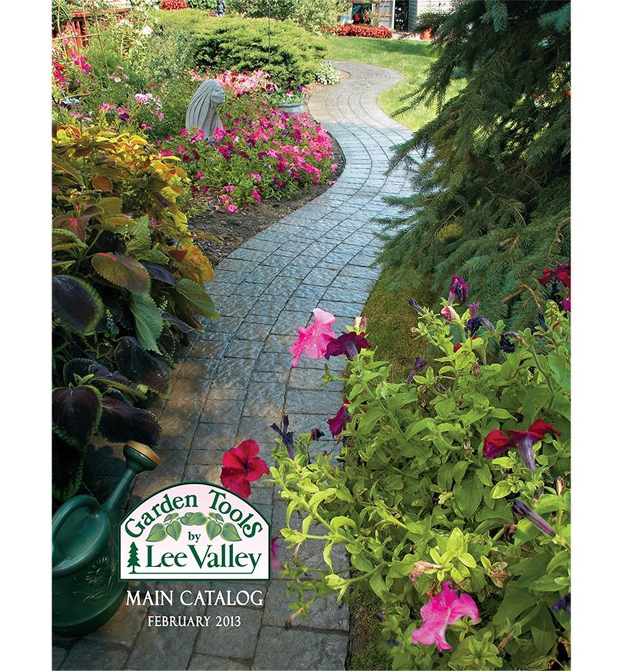 CG0213 - Garden Tools Main Catalog, February 2013, Canada