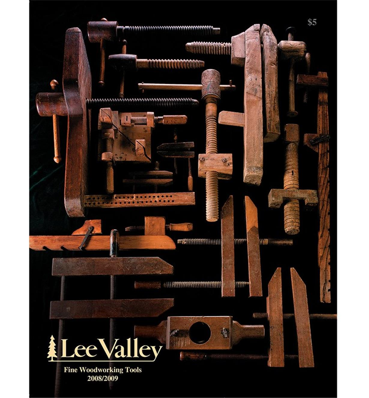 CW0909 - Fine Woodworking Tools 2008-2009, Canada