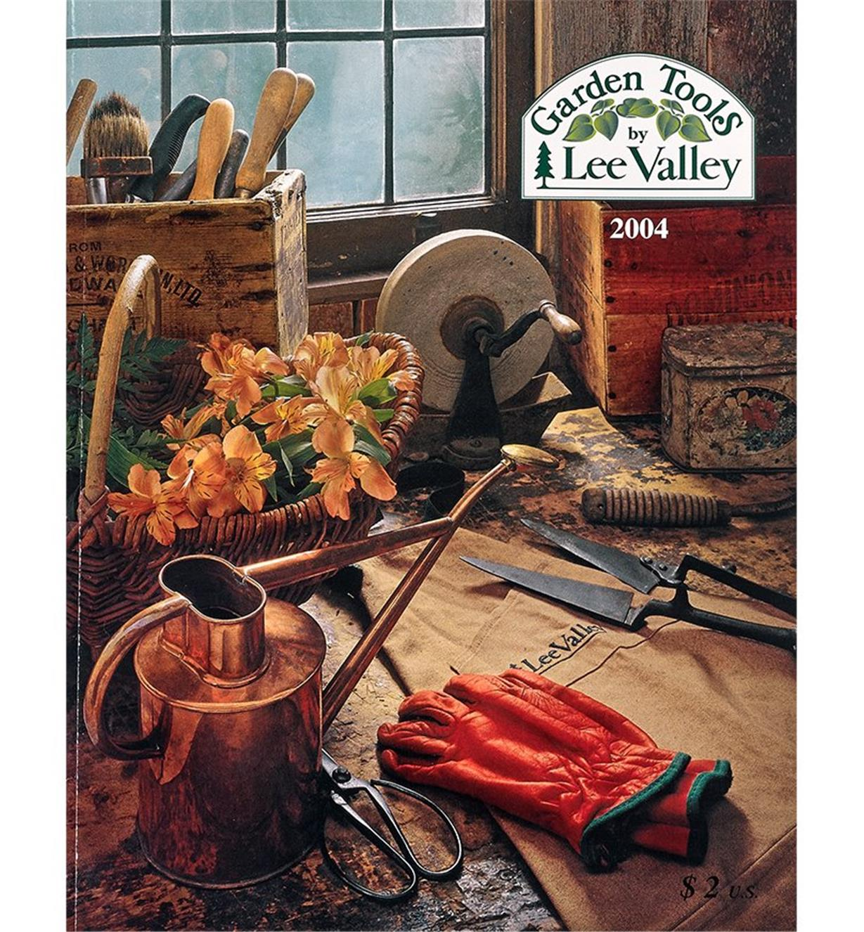 UG0204 - Garden Tools 2004, US