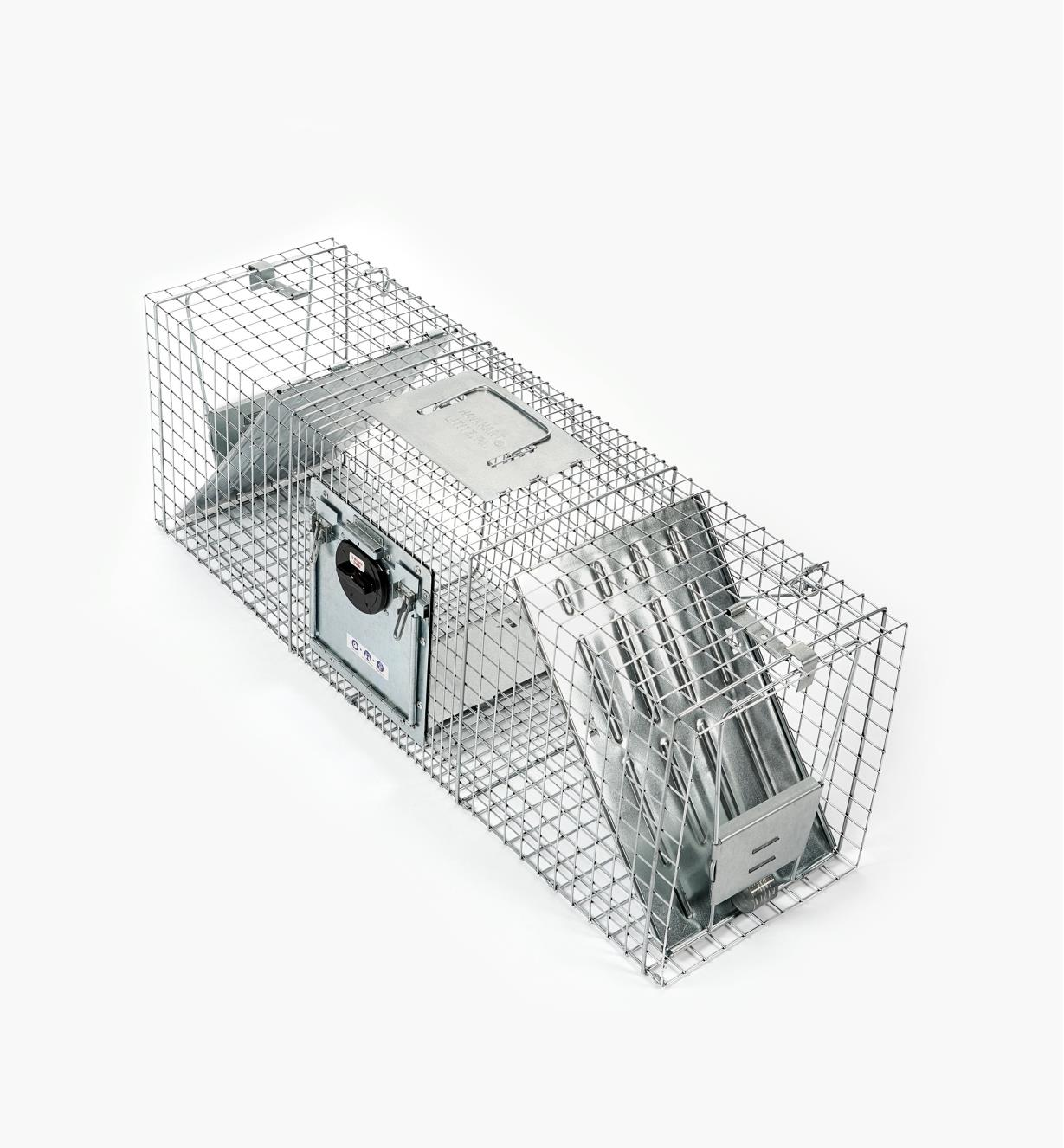 XM202 - Havahart Raccoon Trap with Timer