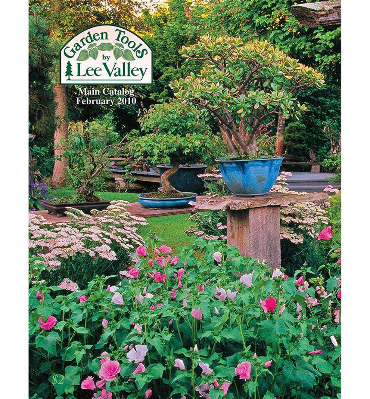 Main Garden Tools Catalog Lee Valley Tools