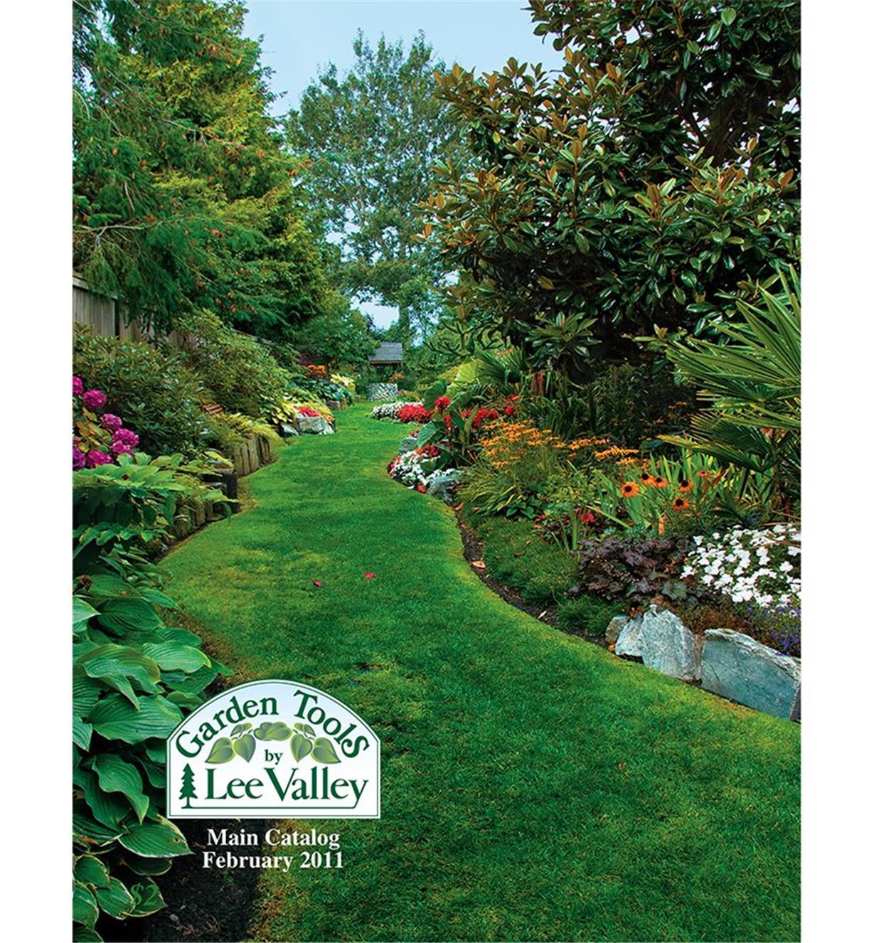 CG0211 - Main Garden Tools Catalog, February 2011, Canada