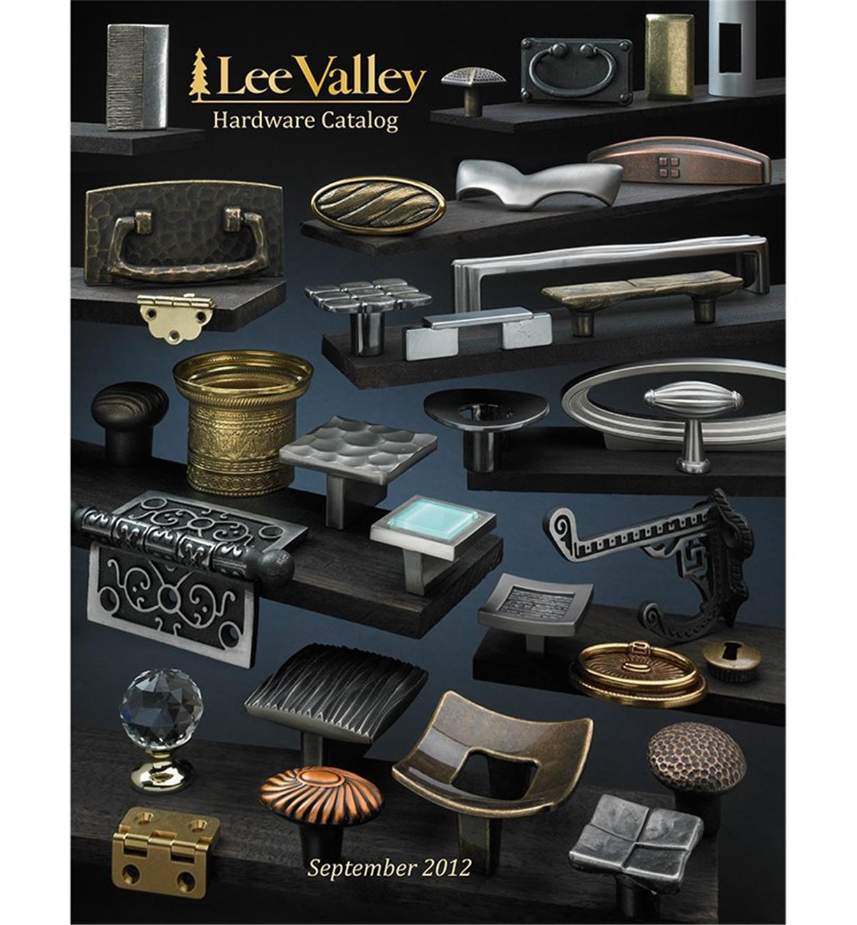 CH13 - Hardware Catalog, September 2012, Canada