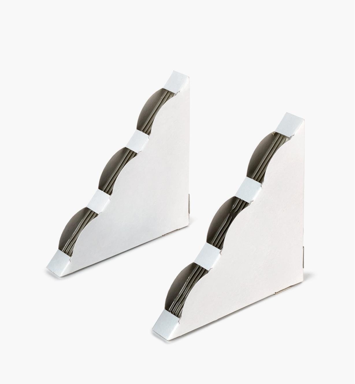 EM208 - Pkg(2) Window Fly Traps