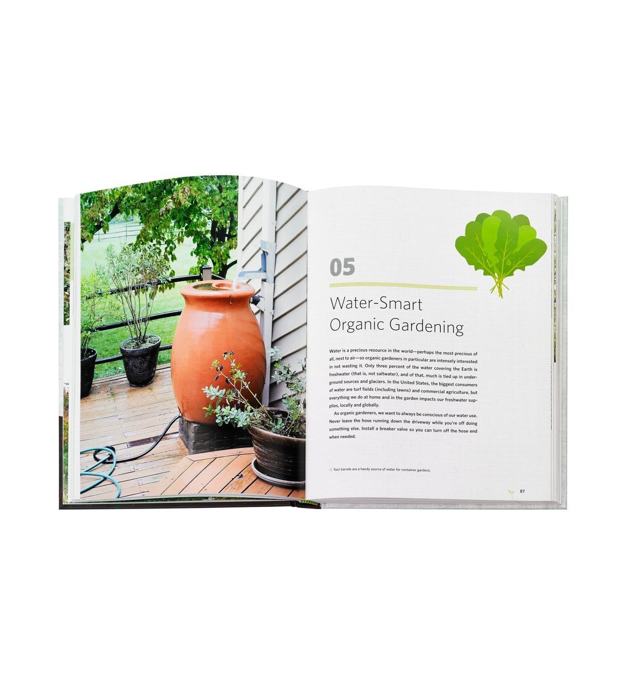 LA774 - Practical Organic Gardening