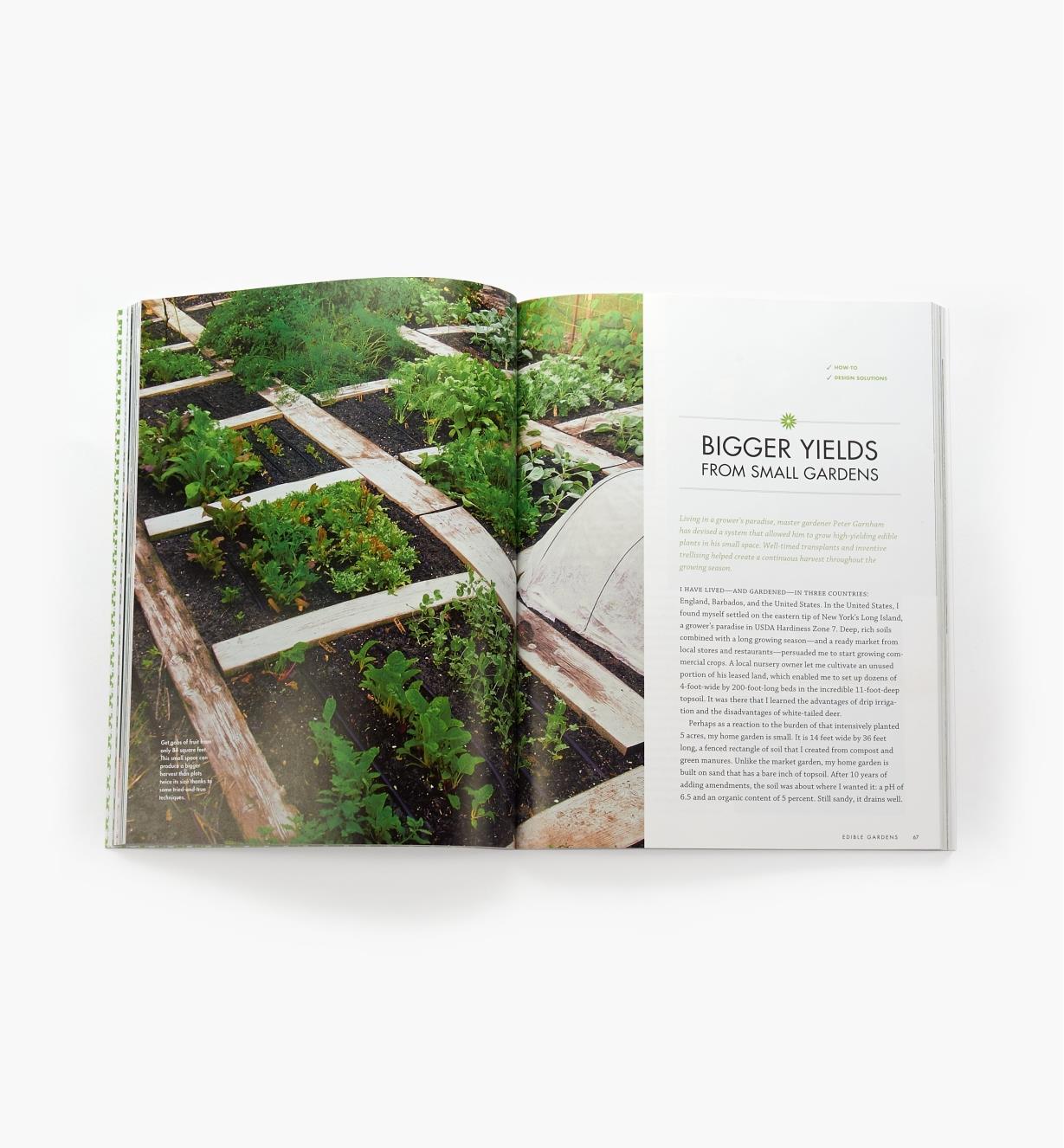 LA848 - Pocket Gardens