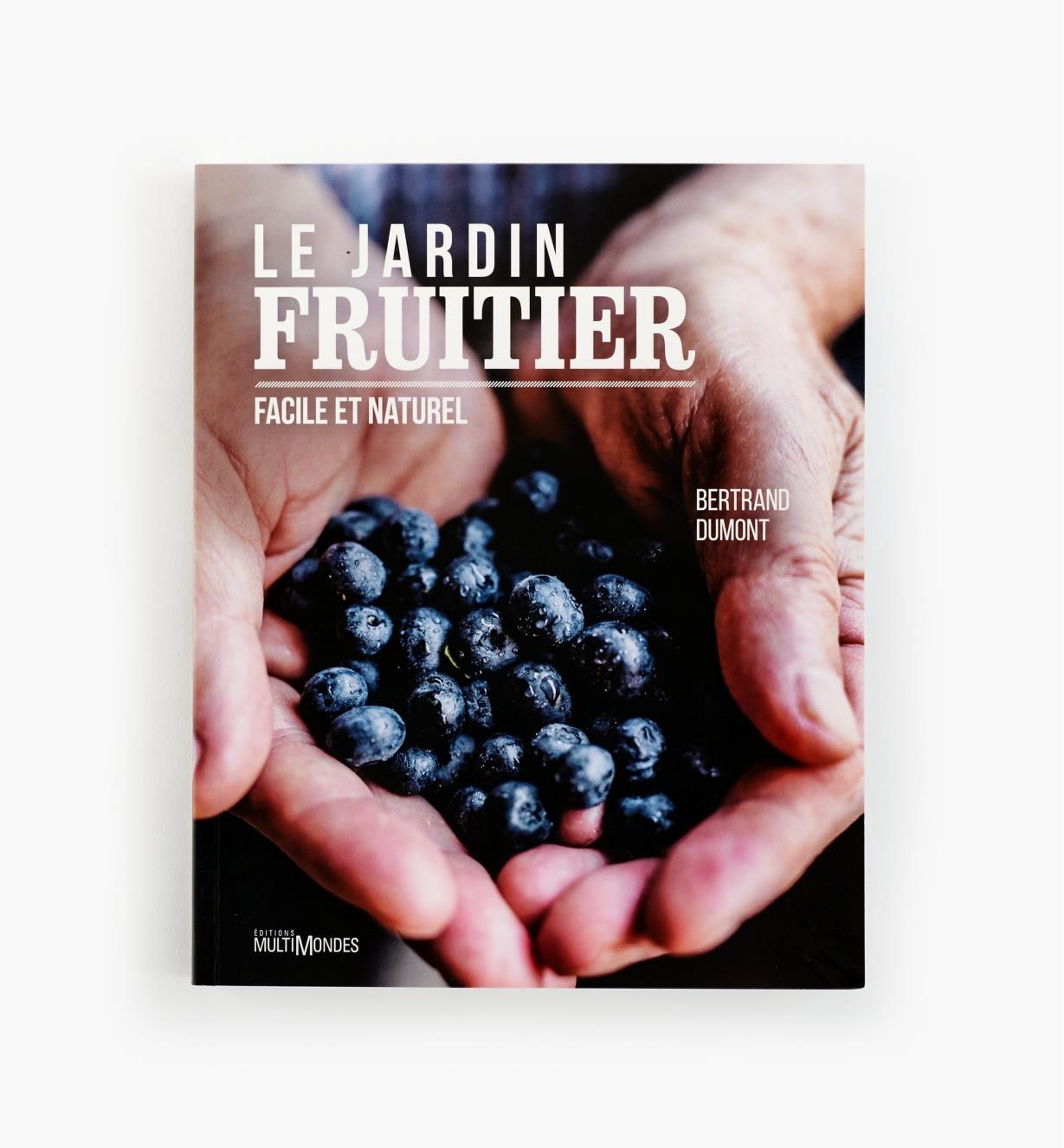 LD900 - Le jardin fruitier