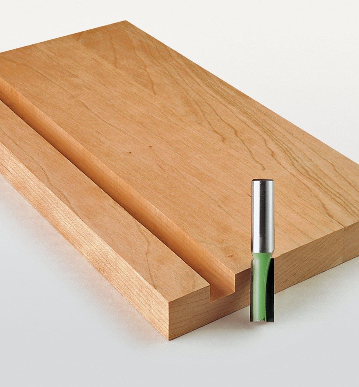Plywood Bits