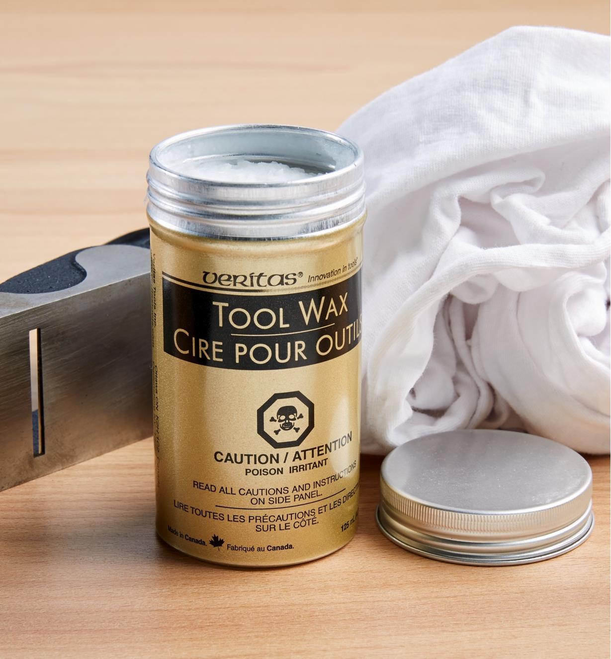 05Z1601 - Veritas Tool Wax