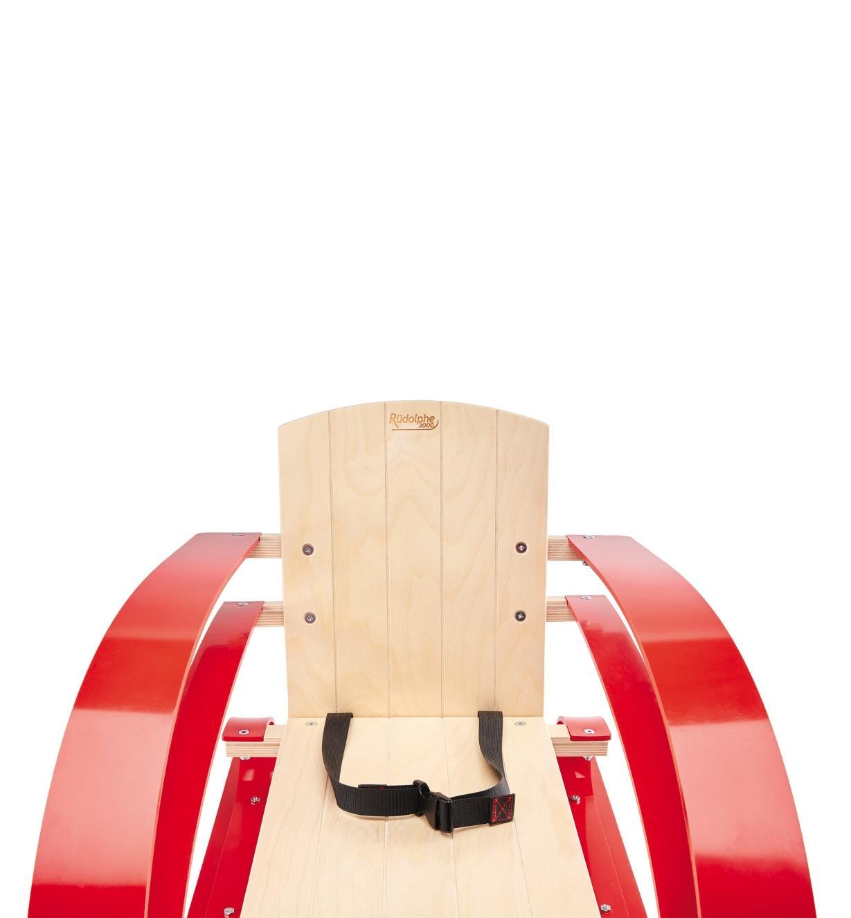 45K1528 - Traîneau à suspension