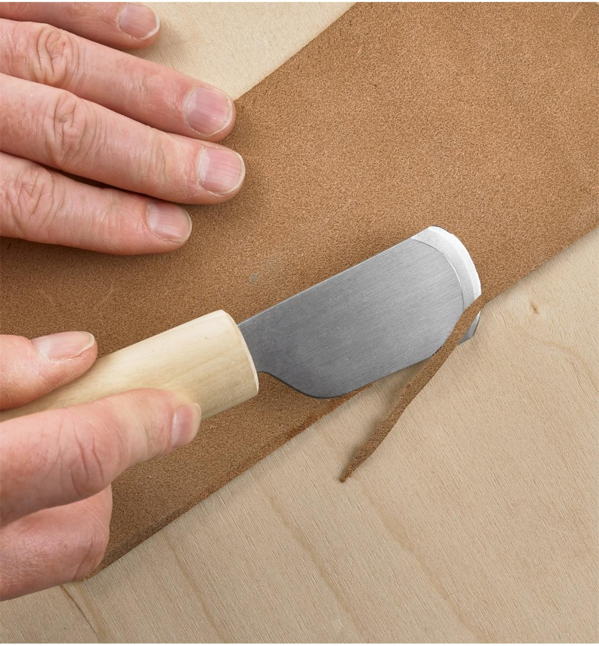 60J0360 - Skiving Knife