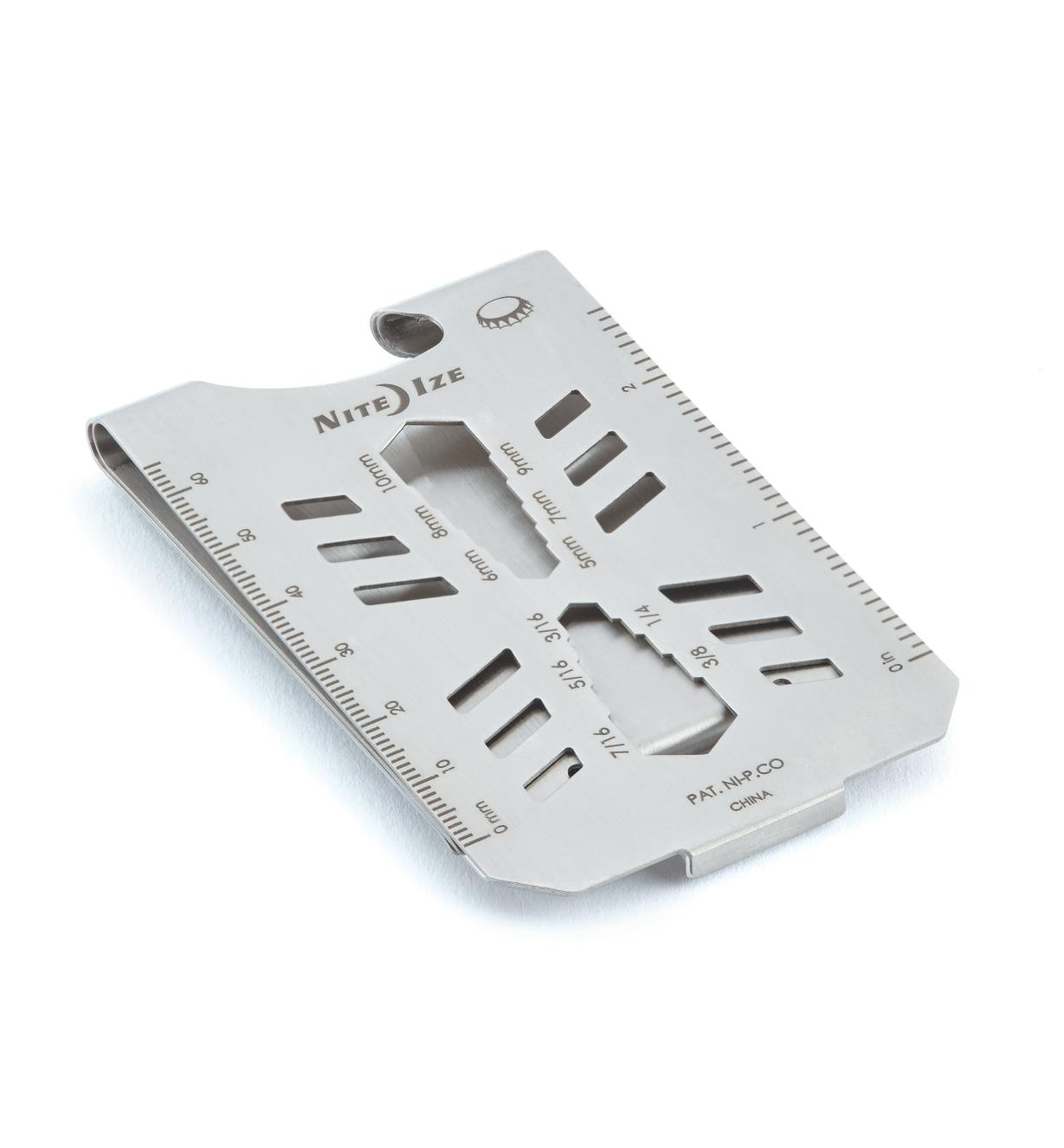 68K0778 - Multi-Tool Money Clip
