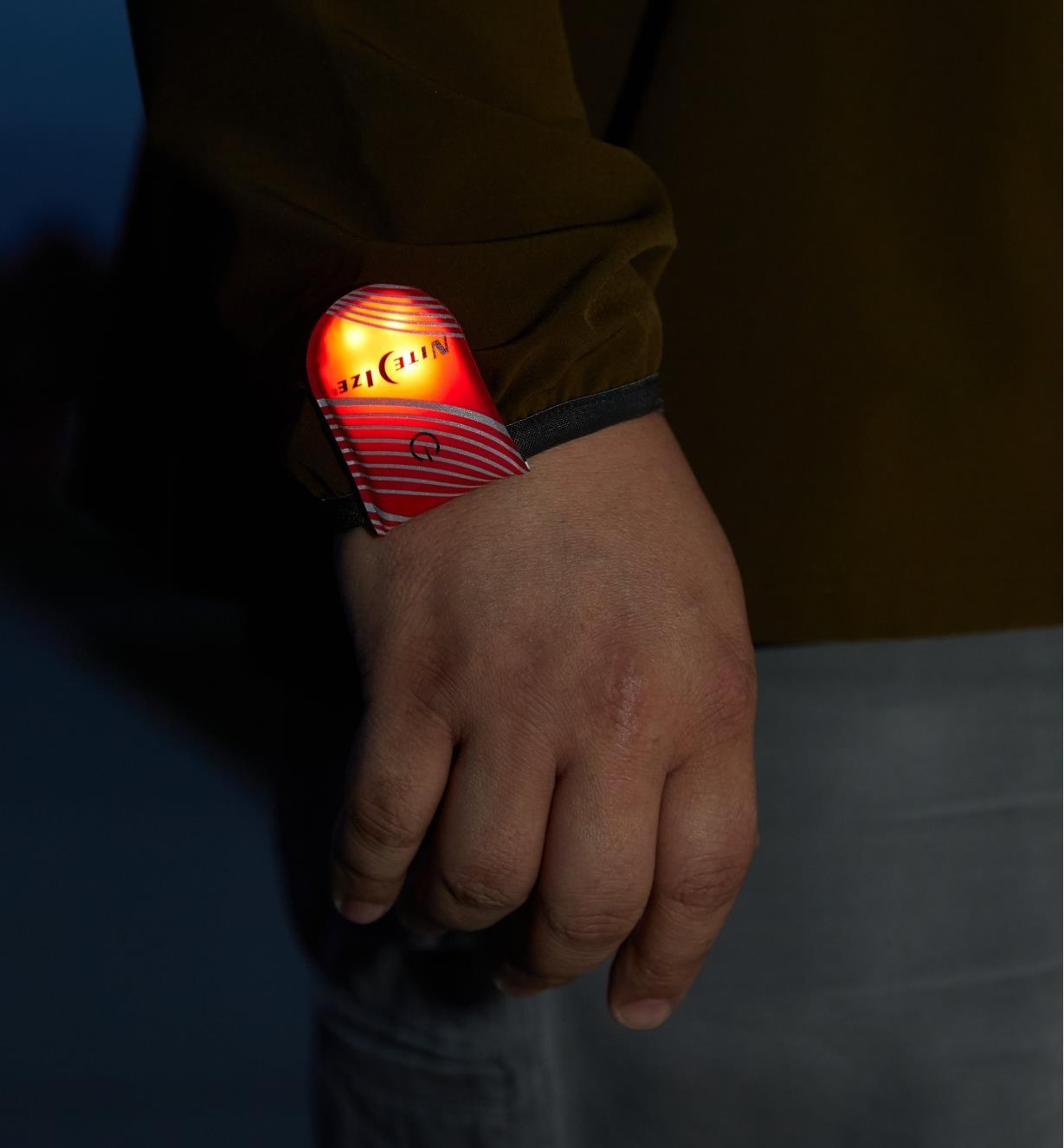 68K0960 - TagLit LED Marker