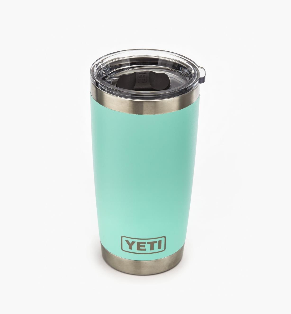 74K0030 - Gobelet isolant Yeti, 20oz, écume de mer