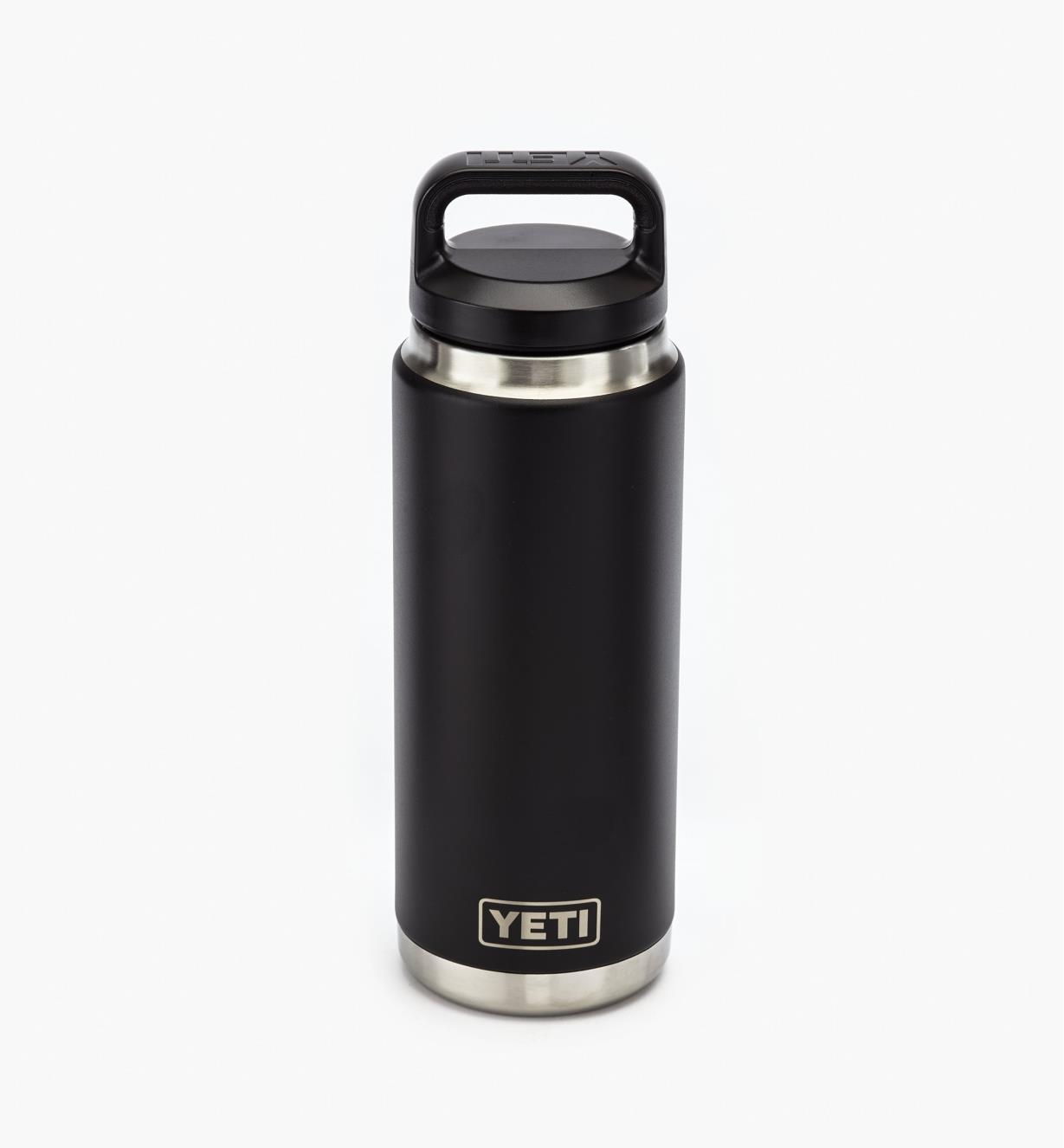 74K0060 - Bouteille isolante Yeti, 26oz, noir