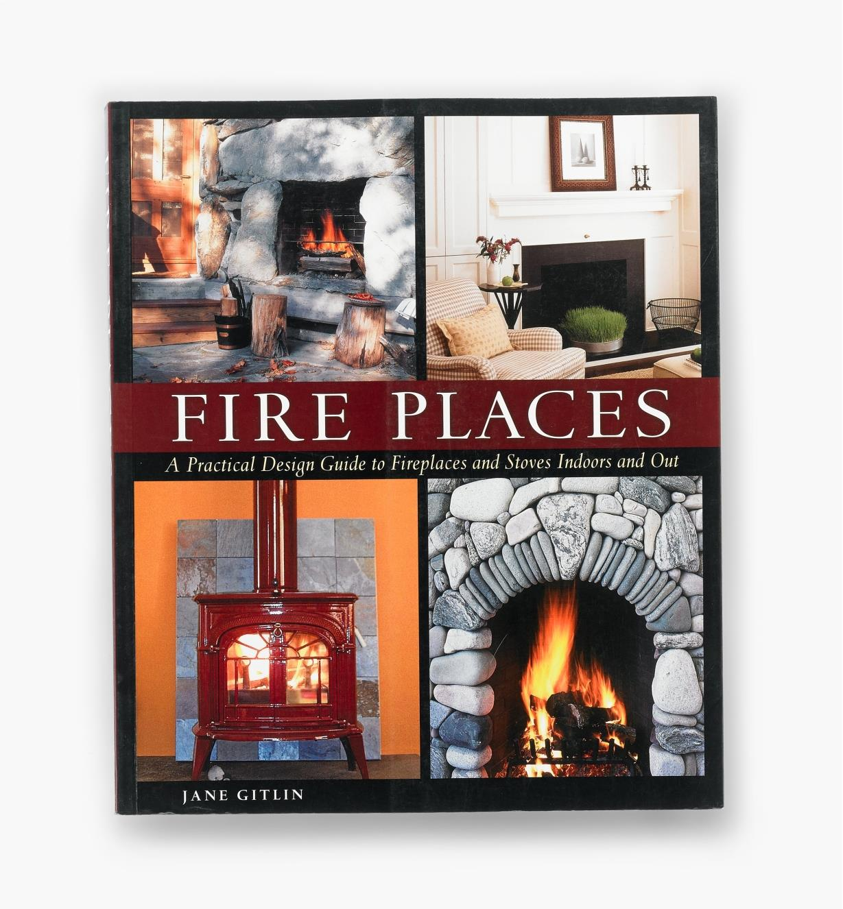 99W7687 - Fire Places