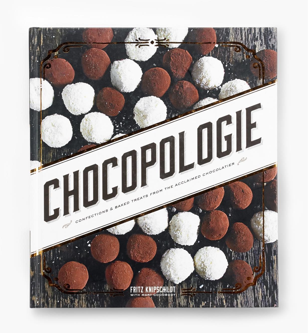 99W7689 - Chocopologie