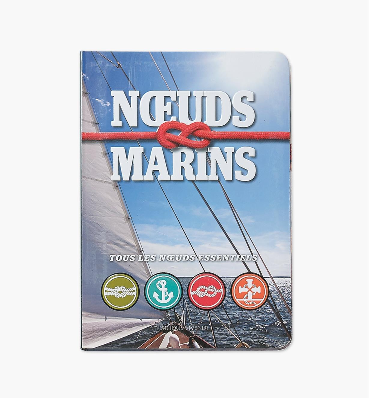 LD810 - Noeuds Marins-Tous les Noeuds Essentiels